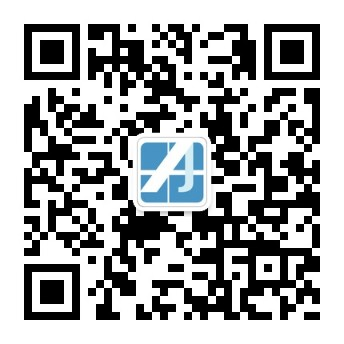 The Aojie company opens a WeChat public account